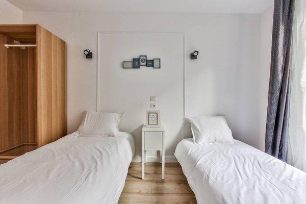 N°18 Luxury Parisien Home Montorgueil 2 - 21