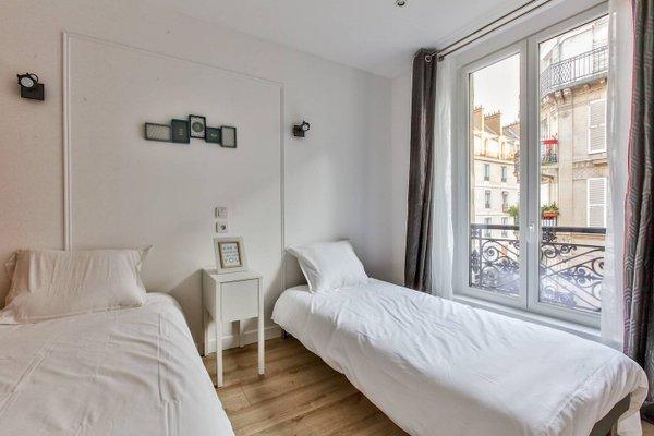 N°18 Luxury Parisien Home Montorgueil 2 - 22