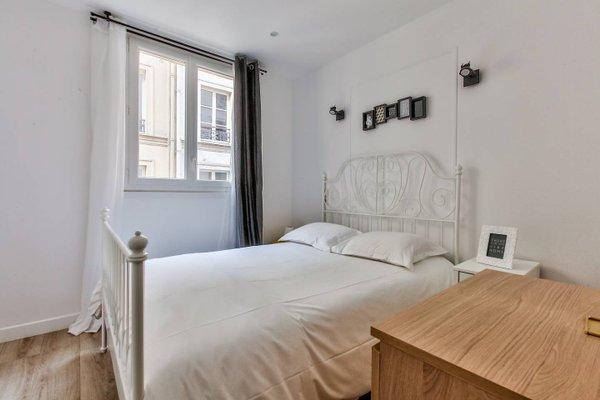 N°18 Luxury Parisien Home Montorgueil 2 - 23