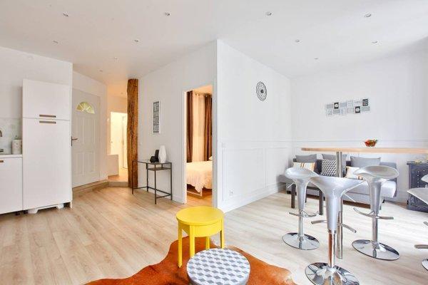 N°18 Luxury Parisien Home Montorgueil 2 - 7