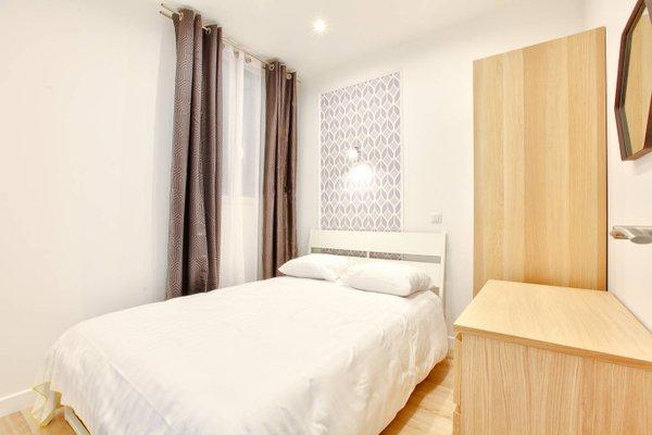 N°18 Luxury Parisien Home Montorgueil 2 - 8