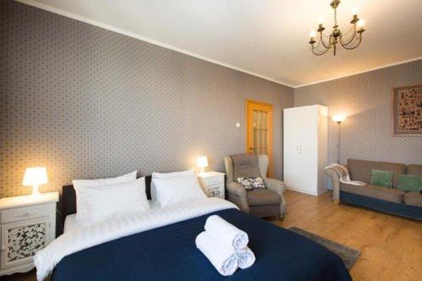 Lux Apartments Bolshoy Afanasievsky pereulok - 3