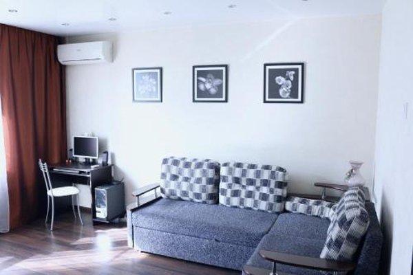 Апартаменты «На Взлетной, 24» - фото 16
