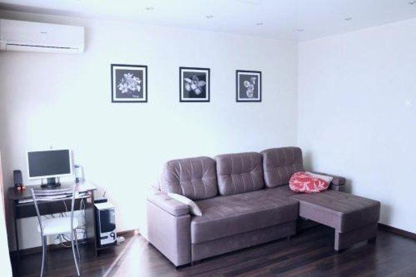 Апартаменты «На Взлетной, 24» - фото 9