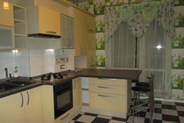 Apartment on Dmitriya Donskogo 20 - фото 16
