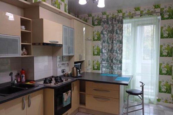 Apartment on Dmitriya Donskogo 20 - фото 12