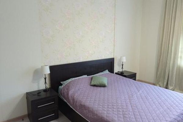 Apartment on Dmitriya Donskogo 20 - фото 13