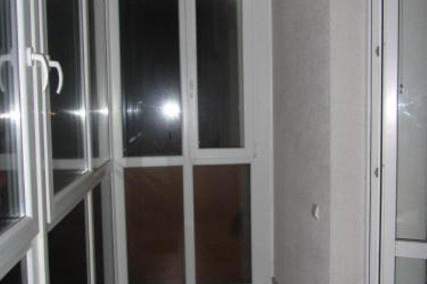 Apartment on Dmitriya Donskogo 20 - фото 3