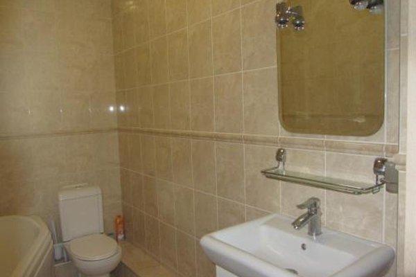 Apartment on Dmitriya Donskogo 20 - фото 5