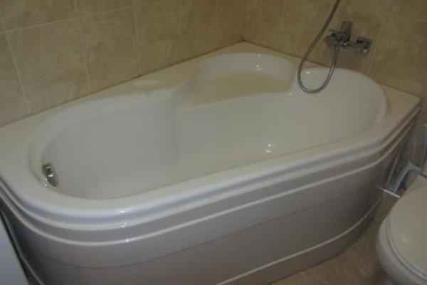 Apartment on Dmitriya Donskogo 20 - фото 6