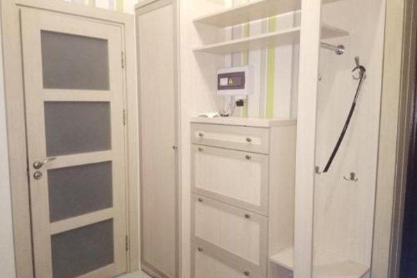 Apartment on Dmitriya Donskogo 20 - фото 8