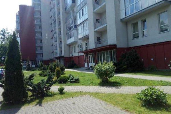 Apartment on Dmitriya Donskogo 20 - фото 9