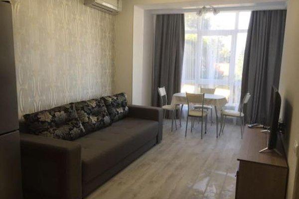 Apartment Gorkogo 18 - фото 9