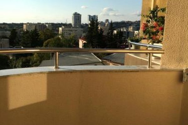 Apartment Gorkogo 18 - фото 3