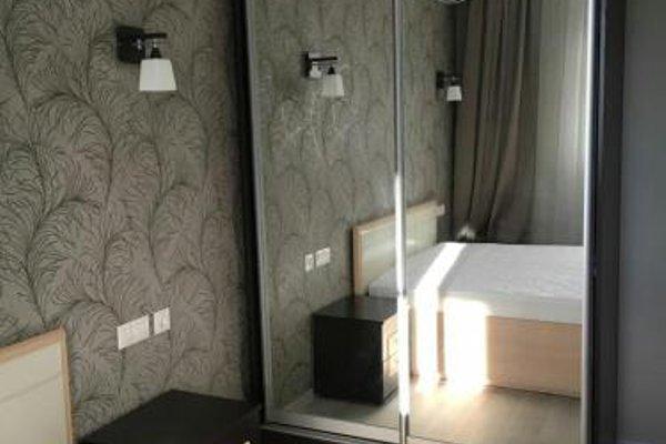 Apartment Gorkogo 18 - фото 5