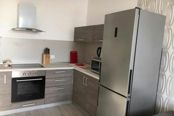Apartment Gorkogo 18 - фото 8
