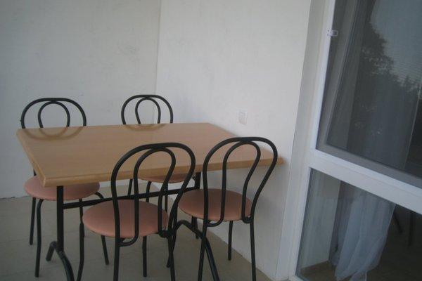 Гостевой дом Гаспра - фото 13