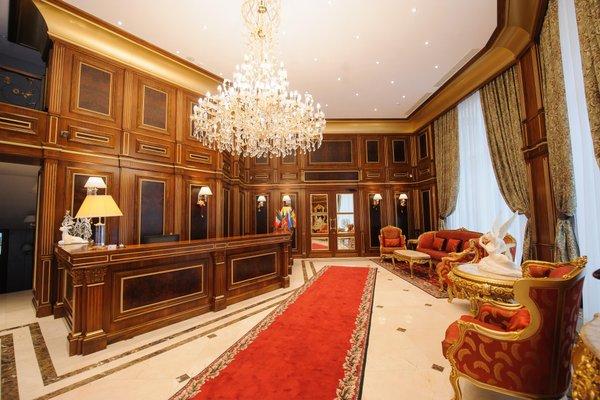 Отель Club Royal Park - фото 16