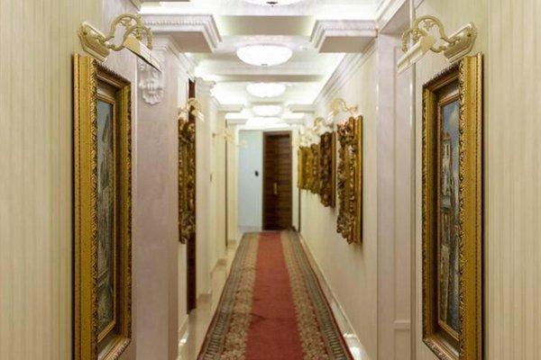 Отель Club Royal Park - фото 17