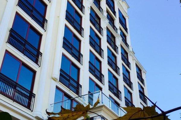Отель Club Royal Park - фото 23