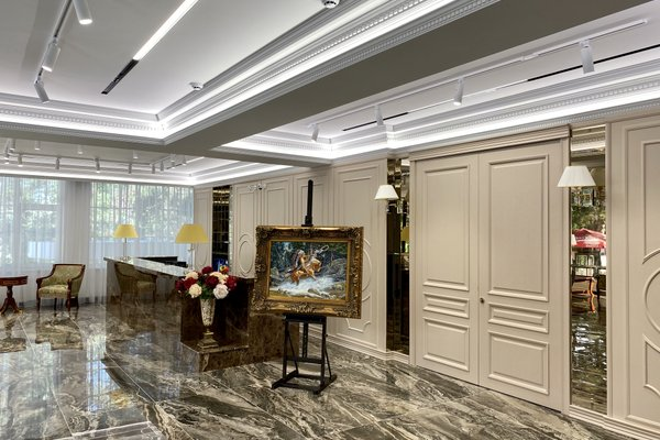 Отель Club Royal Park - фото 4