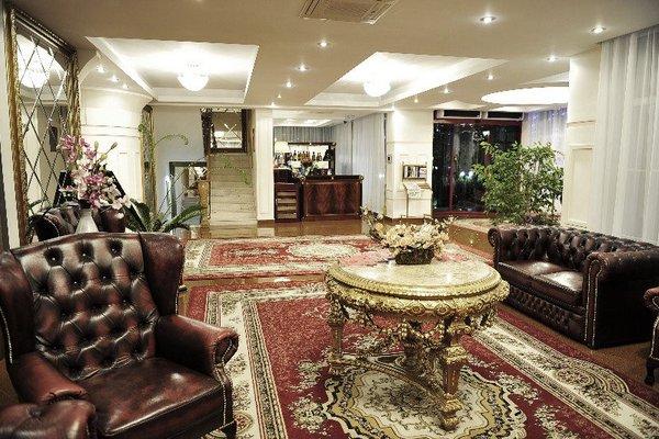 Отель Club Royal Park - фото 7