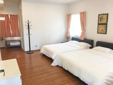 Guesthouse Vacation Bungalow in Cameron Highland