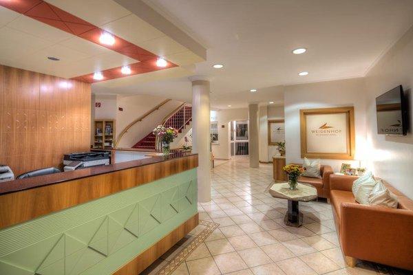 Hotel Weidenhof - 15