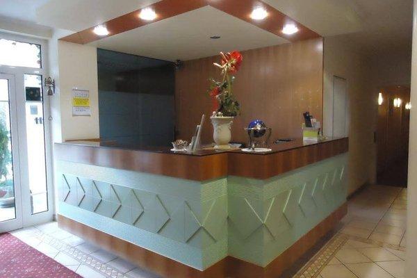Hotel Weidenhof - 16