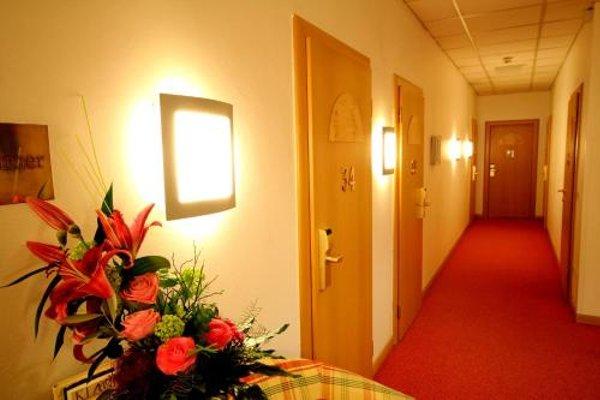 Carinthia Stadthotel - фото 18
