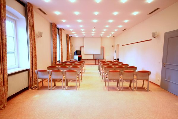 Carinthia Stadthotel - фото 20