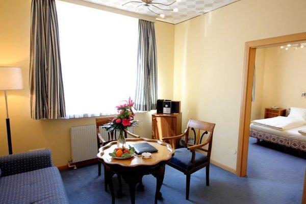 Carinthia Stadthotel - фото 8
