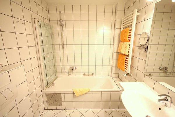 Carinthia Stadthotel - фото 9