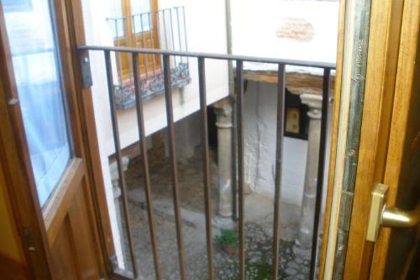 Hospedaje La Juderia - фото 14