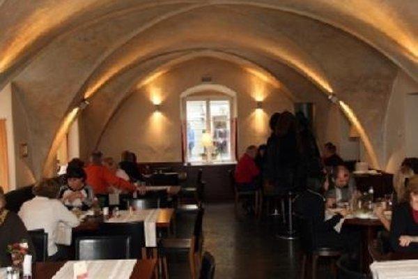 Salzamt Palais Landhaushof - фото 11