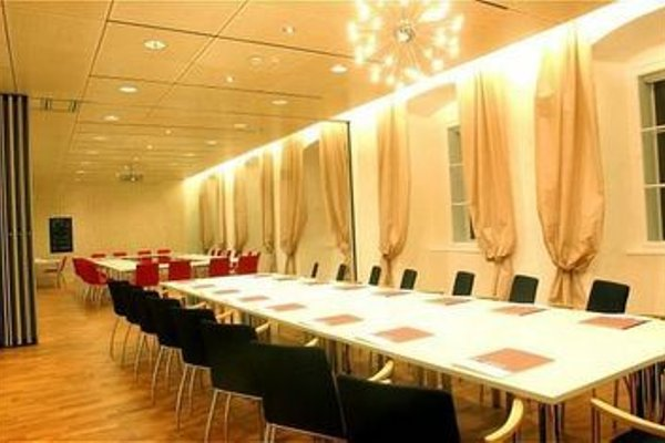 Salzamt Palais Landhaushof - фото 13
