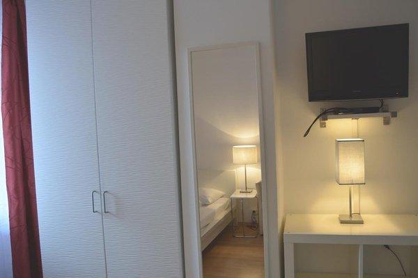 City Hotel zum Domplatz - фото 12