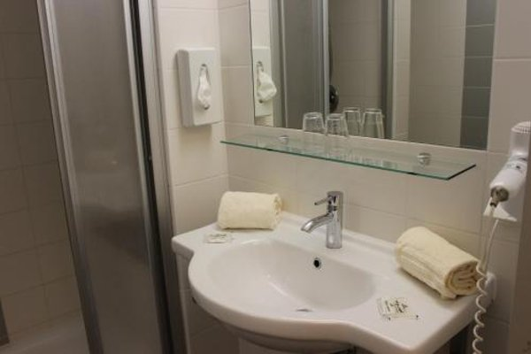 AllYouNeed Hotel Klagenfurt - 10