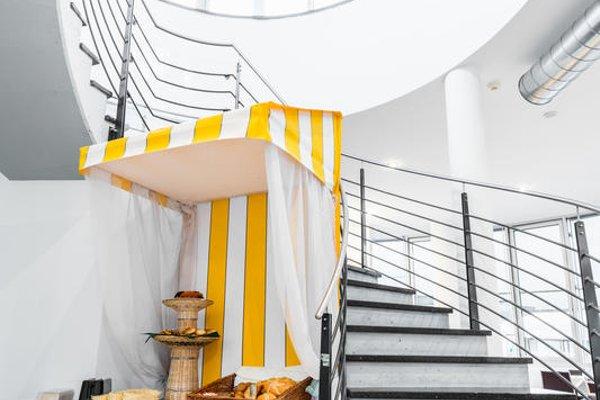 AllYouNeed Hotel Klagenfurt - 18