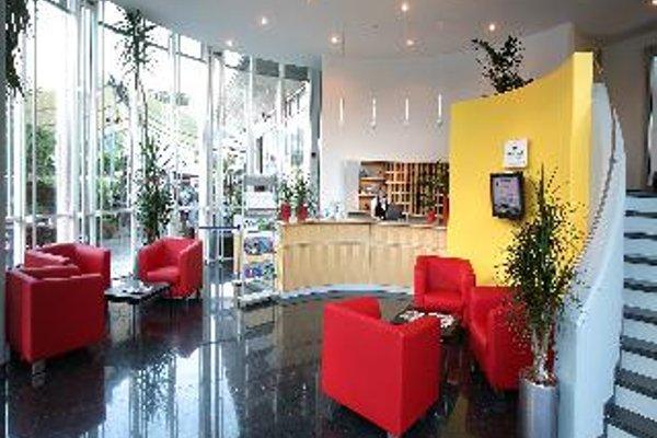 AllYouNeed Hotel Klagenfurt - 7