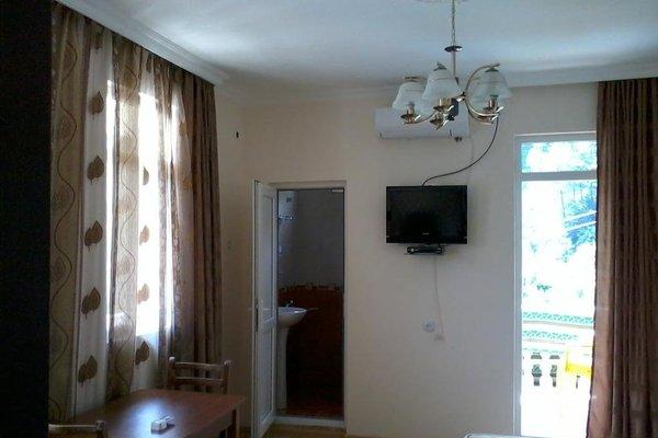 Hotel Zura - фото 15