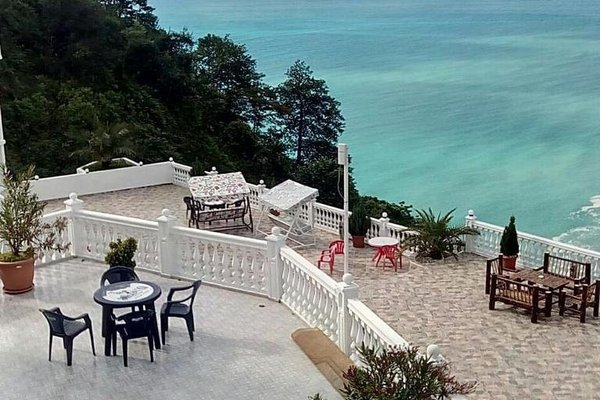 Hotel Zura - фото 18