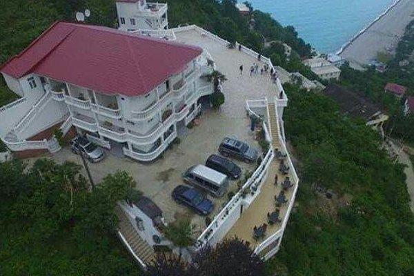 Hotel Zura - фото 21