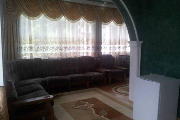 Hotel Zura - фото 5