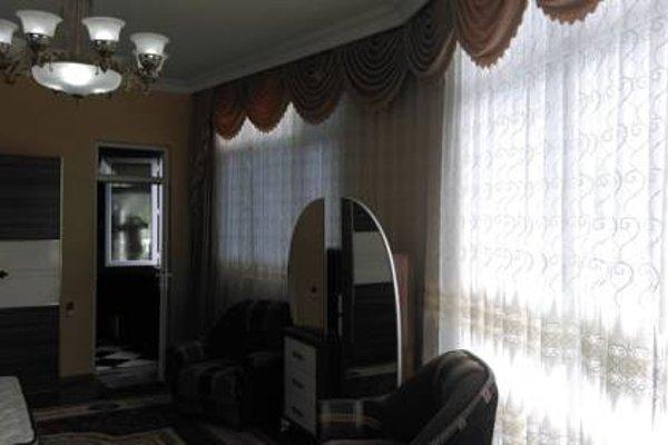 Hotel Zura - фото 7
