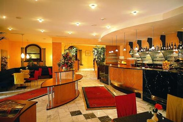 Business-Seminarhotel Rokohof - 17