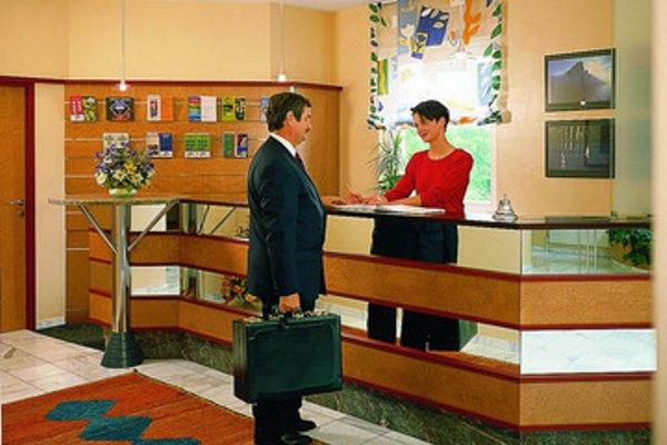 Business-Seminarhotel Rokohof - 18