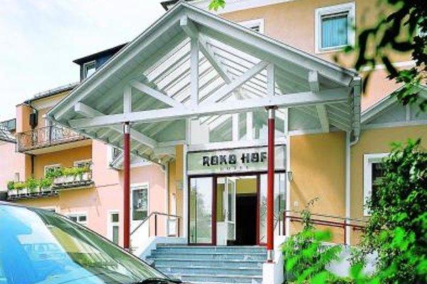 Business-Seminarhotel Rokohof - 21