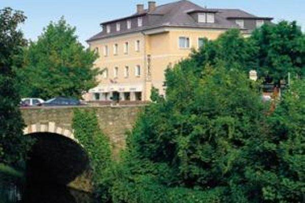 Business-Seminarhotel Rokohof - 22