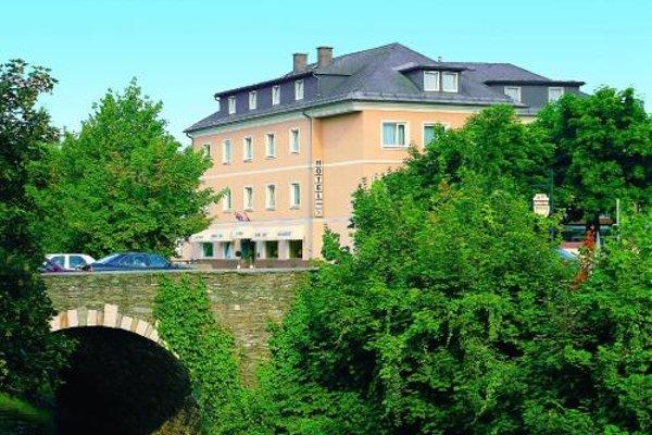 Business-Seminarhotel Rokohof - 23
